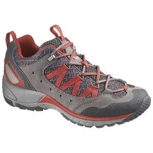 Merrel Avian Light Casle Rock Trail Hiking Shoes